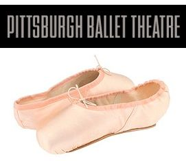PBT- Swan Lake coming to CLE in 2014!