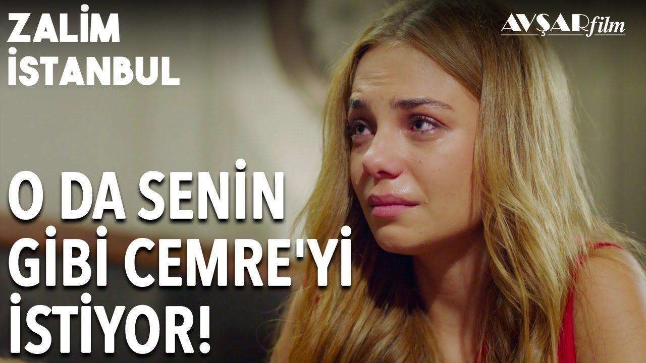 Ablami Sevecek Beni Sevmeyecek Zalim Istanbul 13 Bolum Istanbul Youtube Film