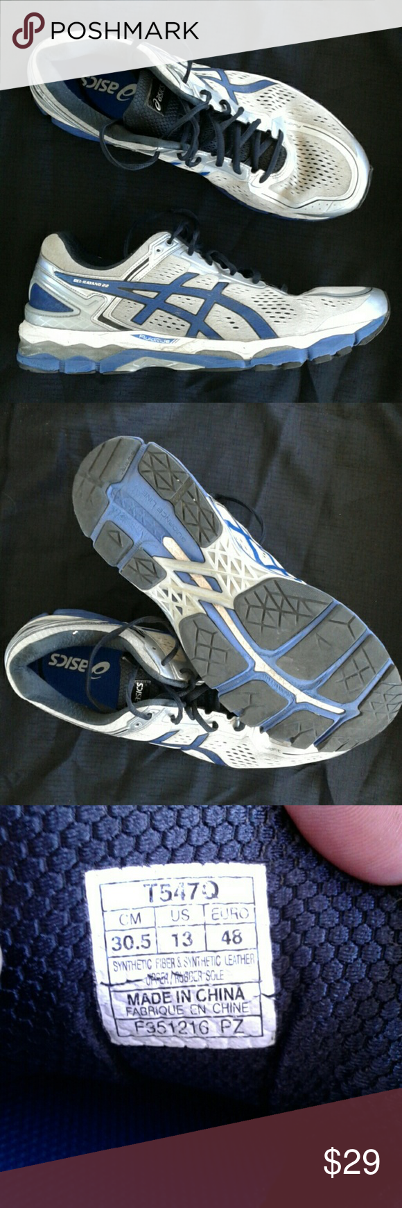 Chaussures de course Asics Kayano Gel Kayano 22 Asics | | bb8204e - pandorajewelrys70offclearance.website
