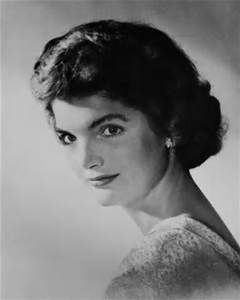 jackie bouvier kennedy onassis - - Yahoo Image Search Results