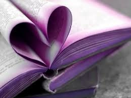 Pages of my heart.