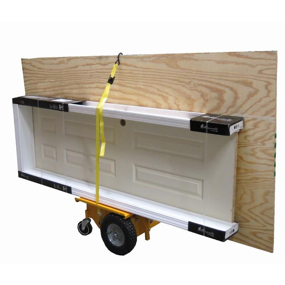 Storage Express Home: SawTrax Saw Trax Panel Express Cart Dolly