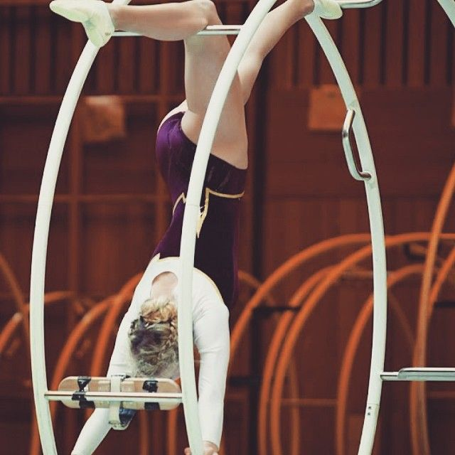 Gefallt 104 Mal 2 Kommentare Jule Jule Petsch Auf Instagram Gymwheel German Wheel Rhonrad Turnen Weekend Instagram Instagram Posts Gymnastics