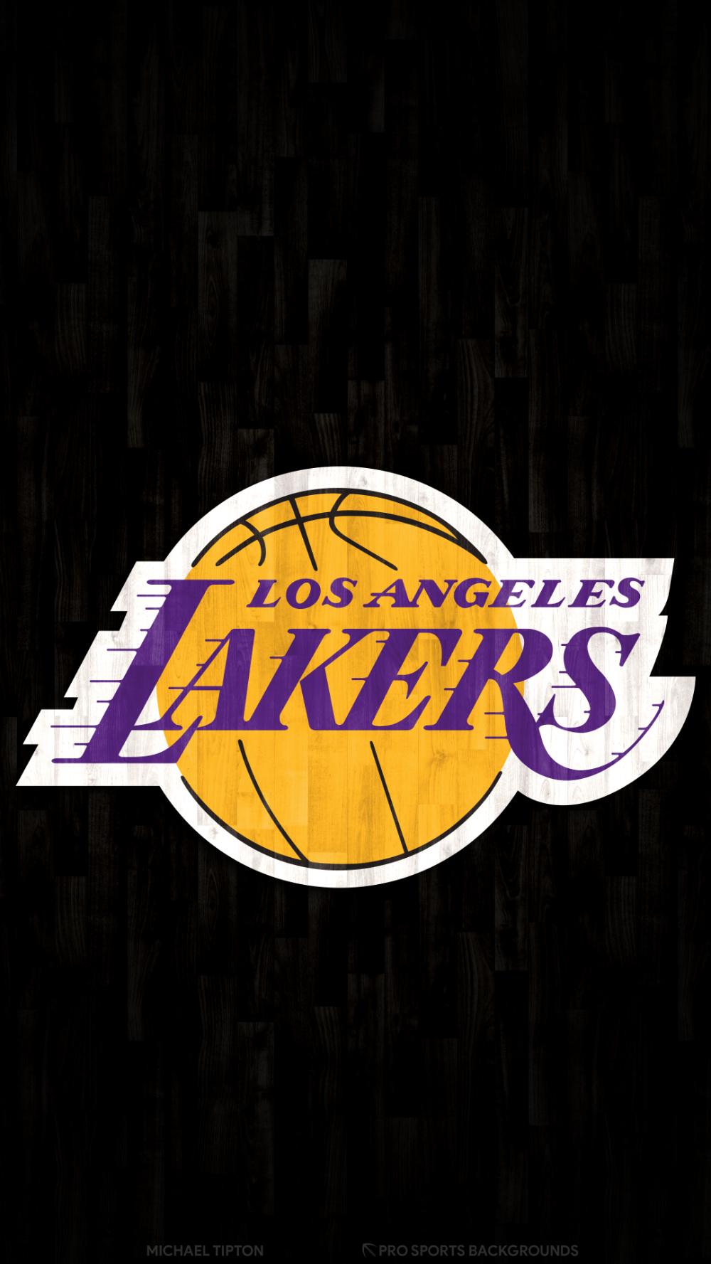 Los Angeles Lakers 4 In 2020 Lakers Wallpaper Los Angeles Lakers Logo Los Angeles Lakers