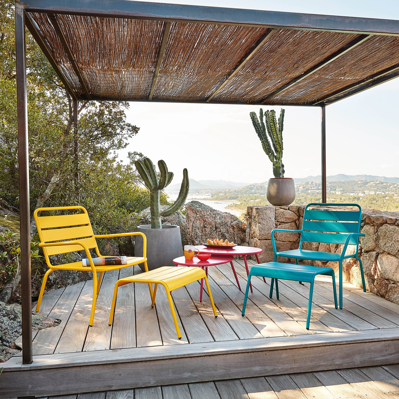 Mobilier de jardin | pergolas | Pergola ideas for patio ...