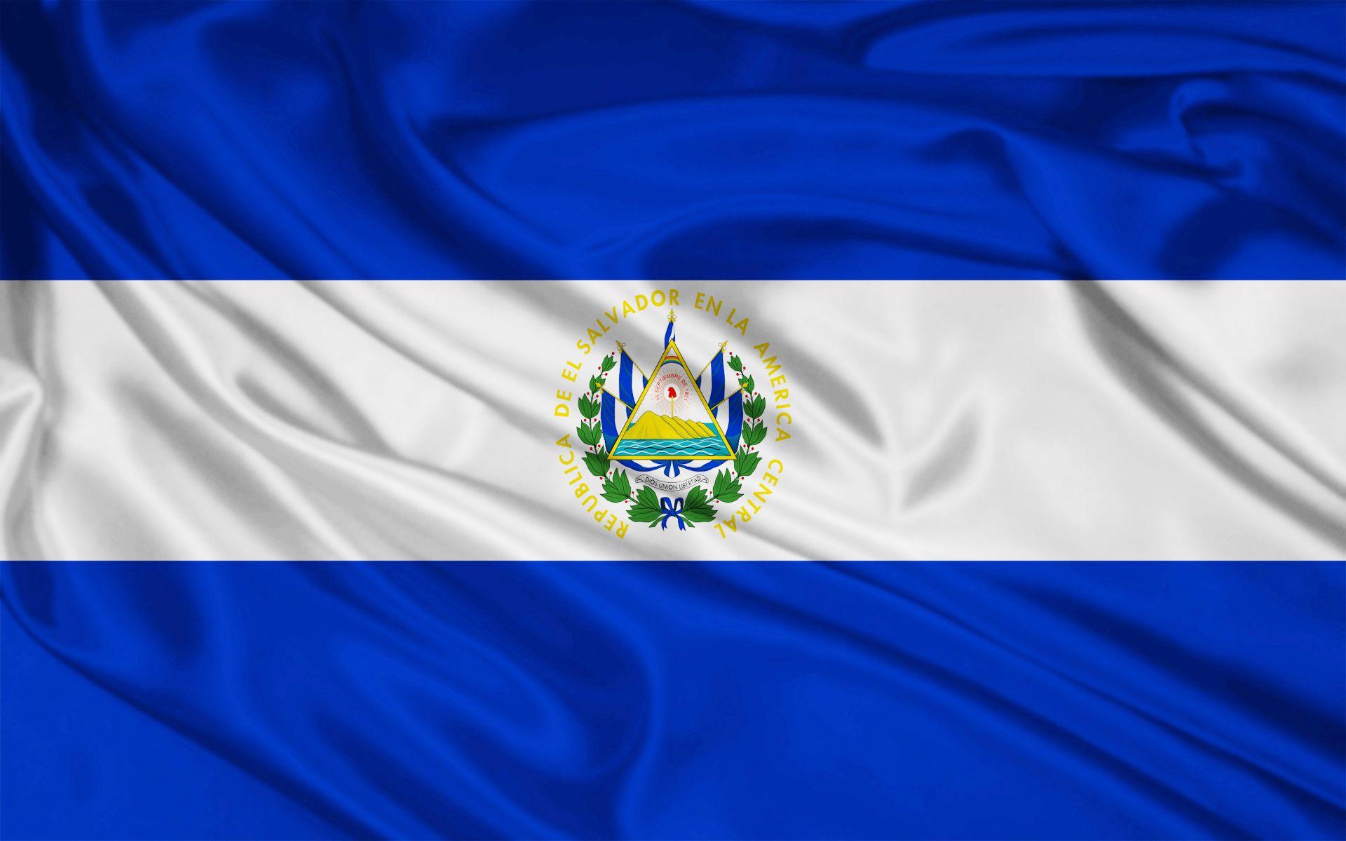 El Salvador Froewi On Tour El Salvador Flag El Salvador Culture Salvador
