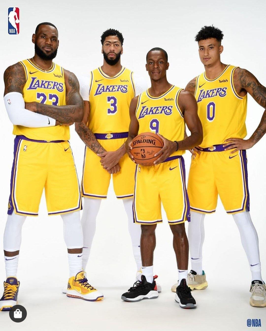Los Angeles Lakers La Lakers Los Angeles Lakers Nba