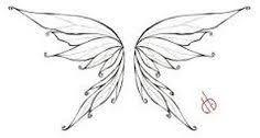 afbeeldingsresultaat voor elfen vleugels tattoo  fairy