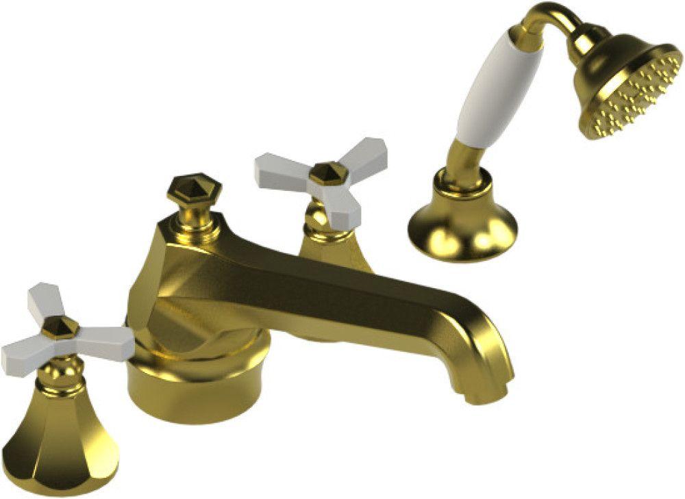 Hexis   5HHX   The Rubinet Faucet Company   Rubinet Faucets Ensuite ...