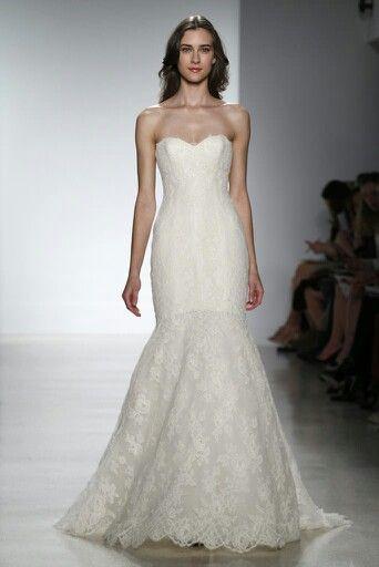 Christos Bridal Spring 2014