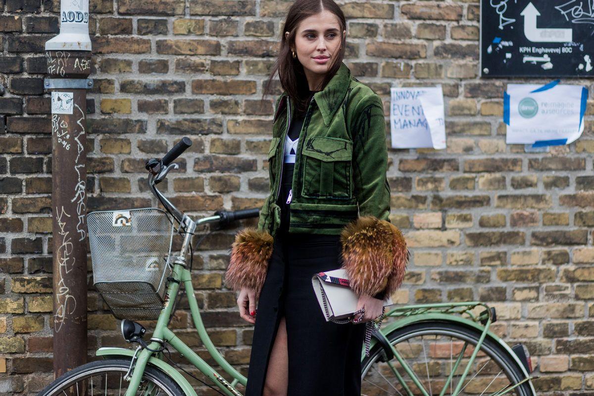 copenhagen fashion week fw17