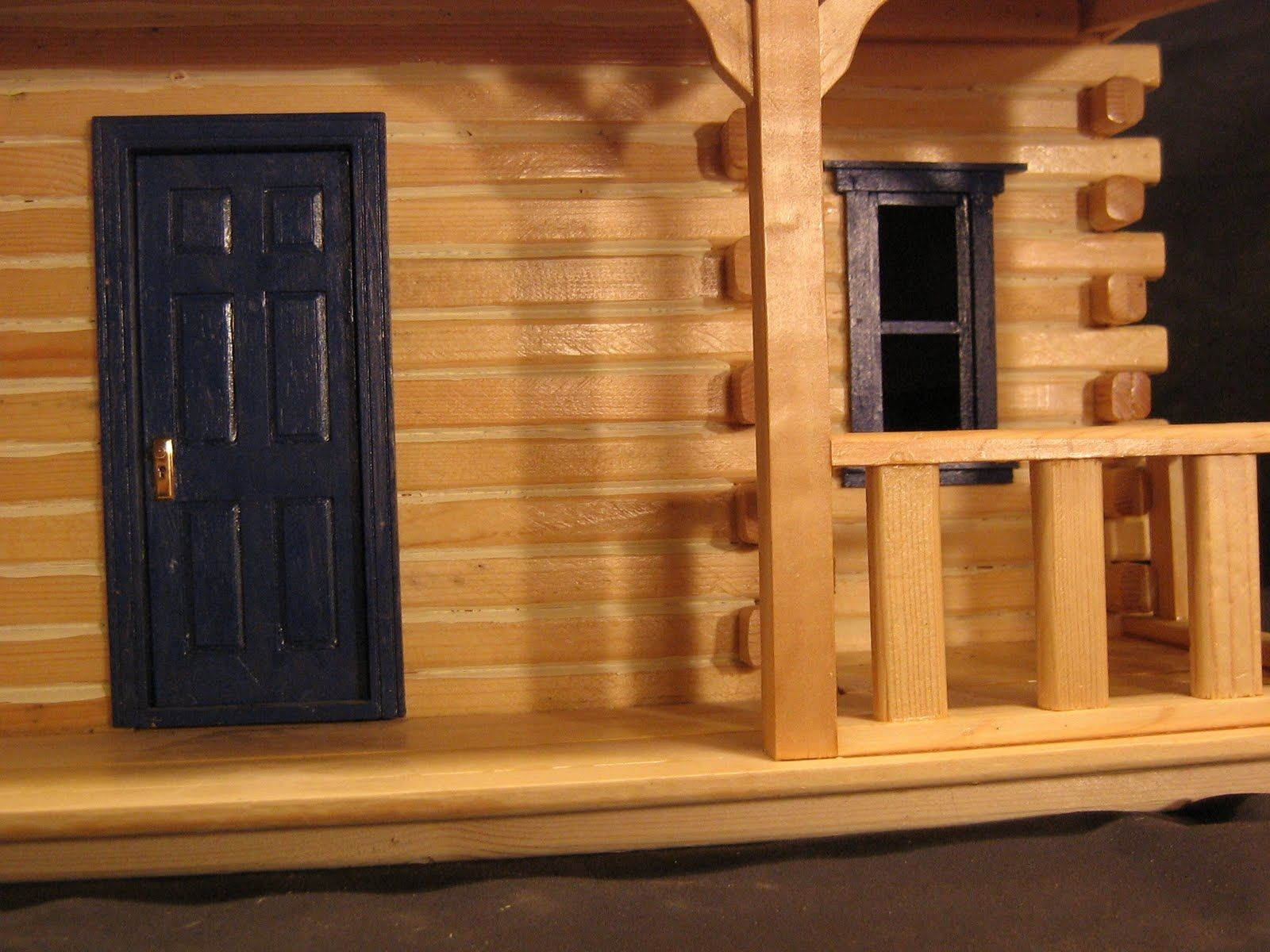 Log Cabin Front Door Colors | http://thewrightstuff.us | Pinterest ...