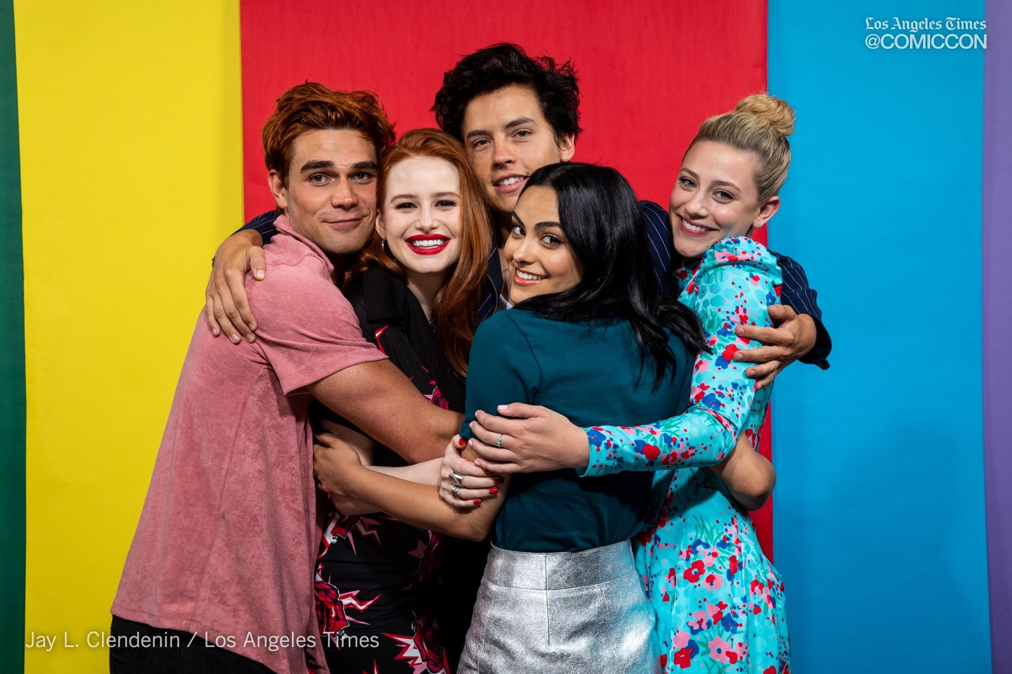 Pin By Katie On Riverdale With Images Riverdale Bughead