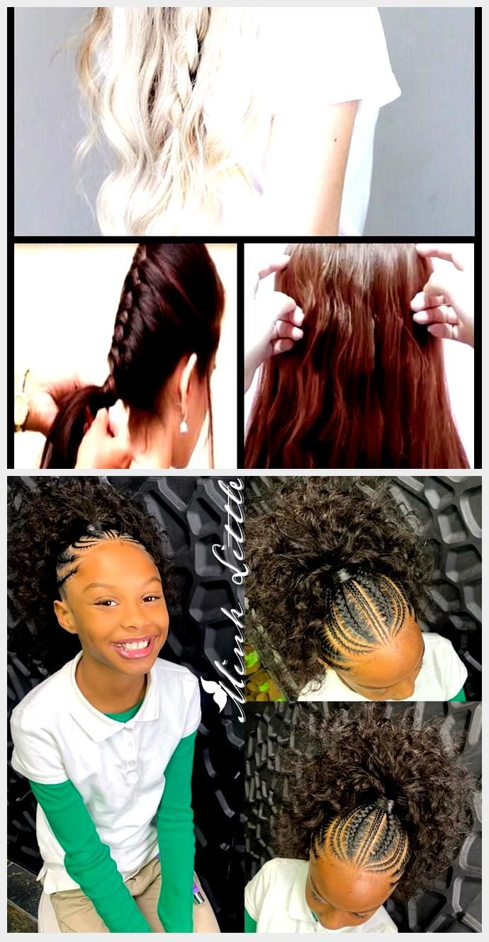 Hairstyles For Girls For School 90