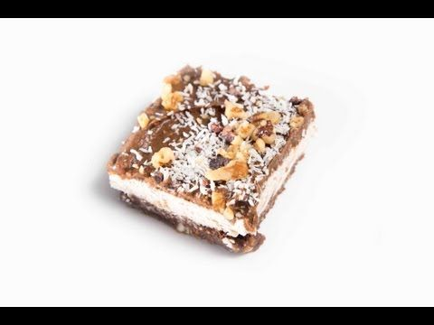 Vegan Mint Chocolate Ice Cream Cake (gluten-free) | Ep 50