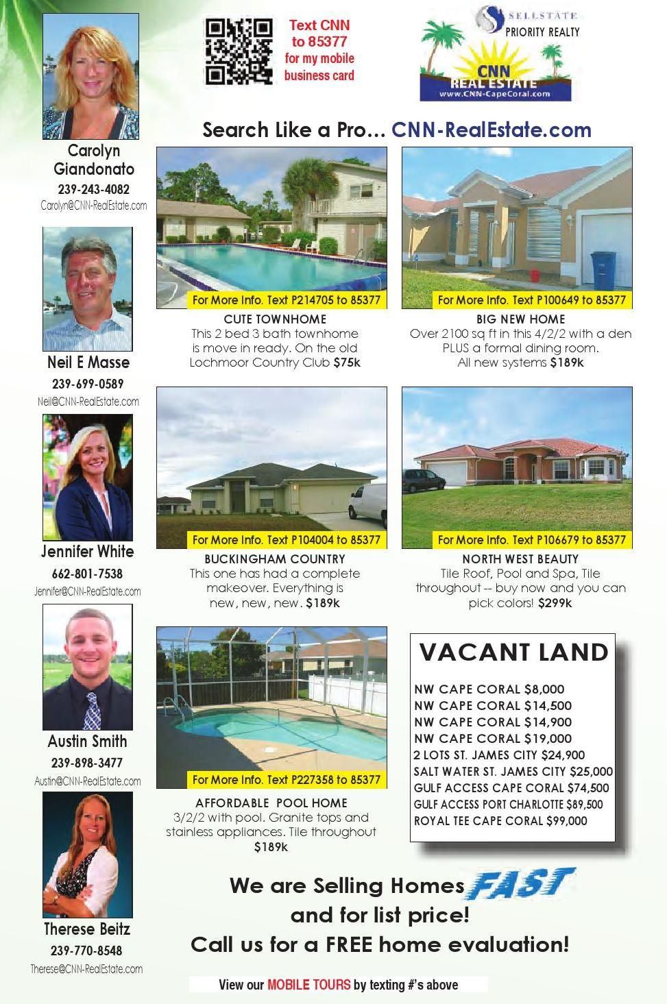 #ClippedOnIssuu from The Real Estate Book of Lee County, FL - 25_10