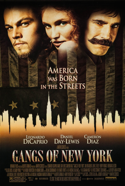 Gangs Of New York Peliculas Completas Peliculas Peliculas Online