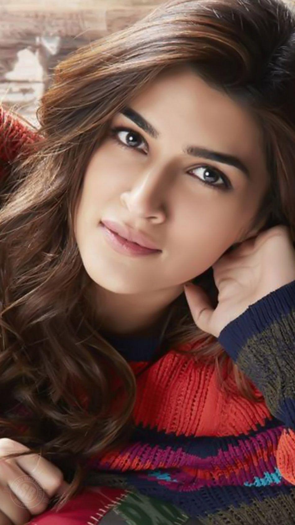Beautiful Kriti Sanon Styles Pinterest Beautiful Indian