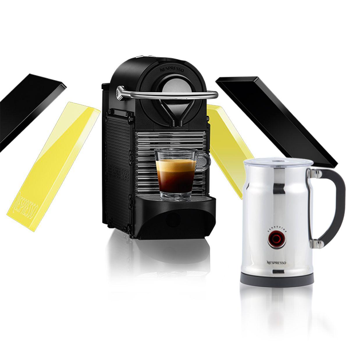 citiz ou pixie simple espressione caf minuetto thermoblock espresso machine with citiz ou pixie. Black Bedroom Furniture Sets. Home Design Ideas