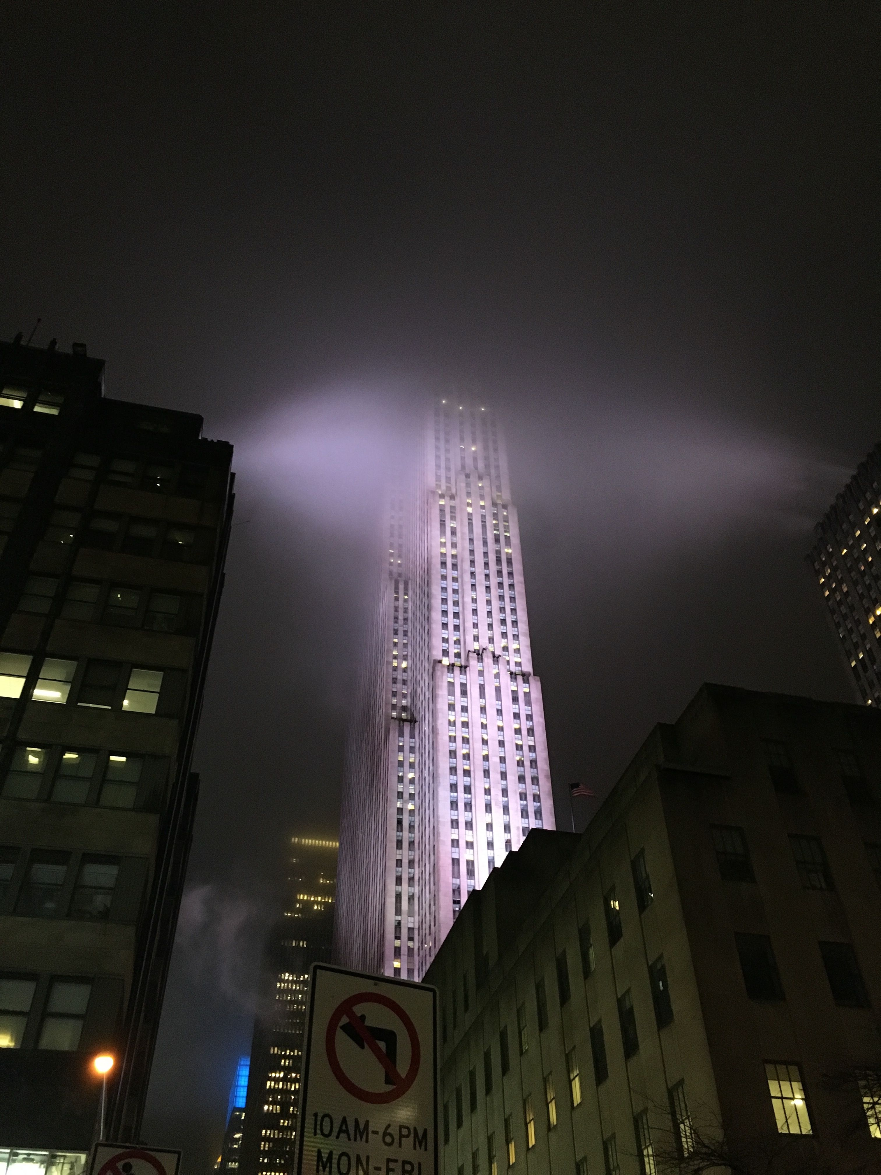 Gotham City Empire state building, Gotham city, Liberty