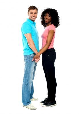 Interracial Dating Blog   Contrast