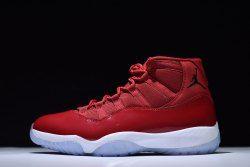 Nike Air Jordan 11 Retro Gym Red 378037-623 Mens Basketball Shoes ... 6c729012e