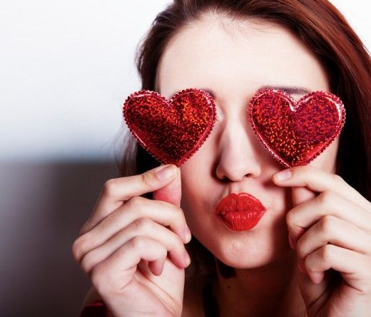 Valentine\'s Day Inspiration, Gift Ideas and More