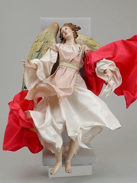ANGELO SEC.XVIII Metropolitan Museum New York. | Art, Metropolitan museum, Metropolitan museum ...