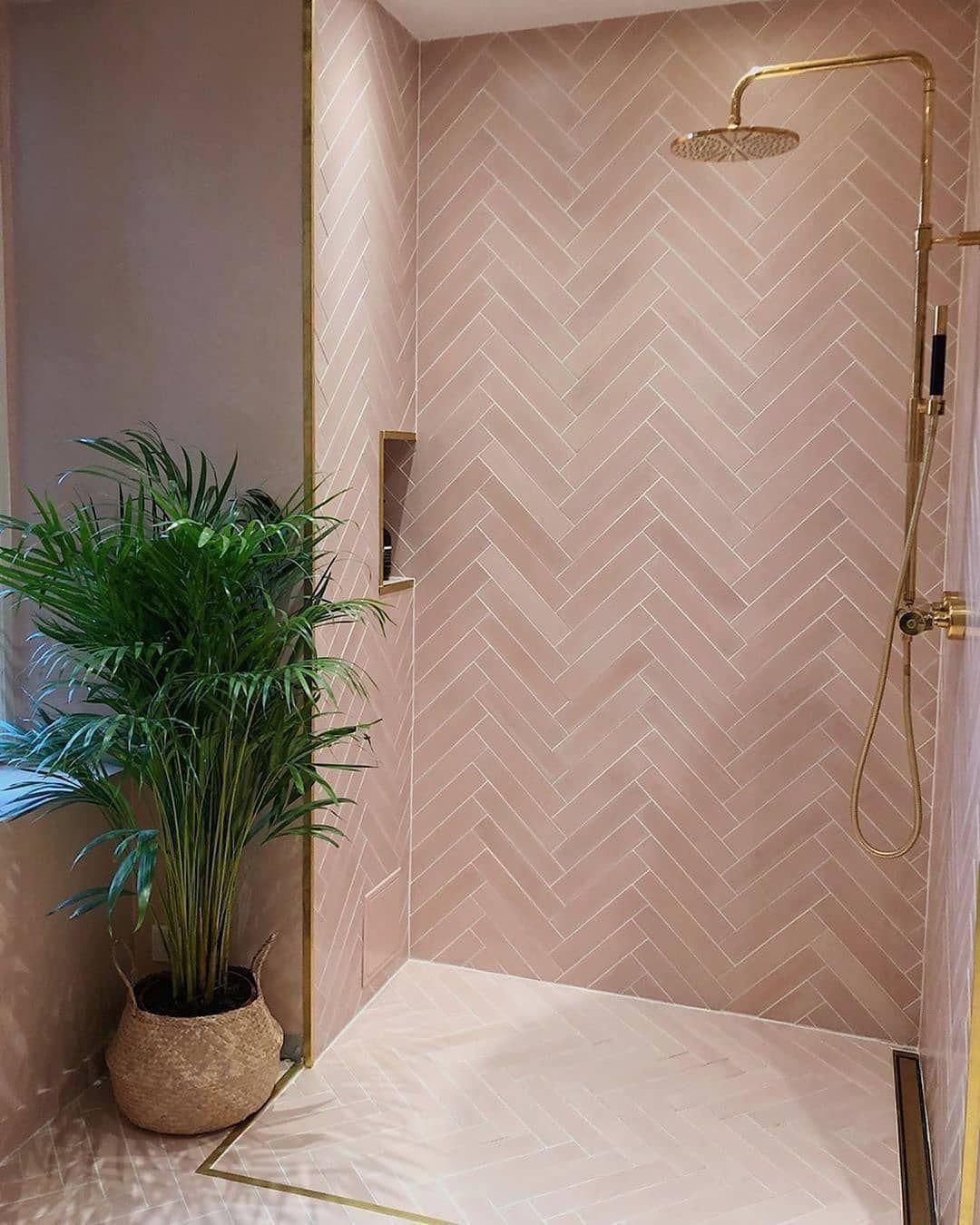 Photo of 30+ anspruchsvolle rosa Farben Design-Ideen, um Ihr Badezimmer zu verwandeln – chic