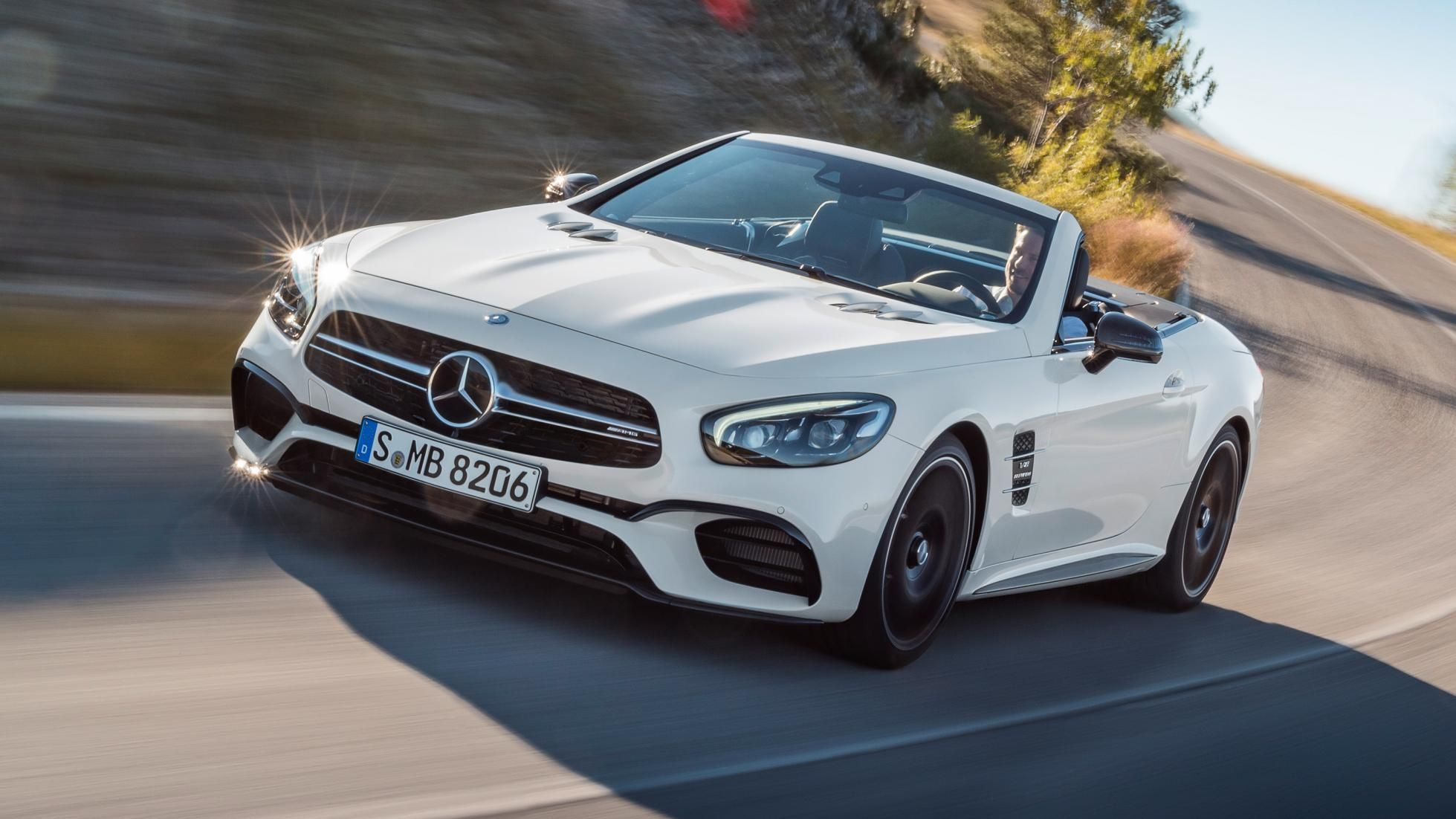 2018 Mercedes Amg Sl63 Redesign And Specs >> 2018 Mercedes Amg Sl63 Release Date And Cost Http Www