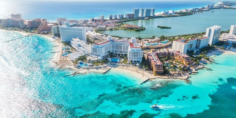 Ok So You Could Get Paid 60 000 To Live In Cancun For Six Months Cancun All Inclusive Best All Inclusive Resorts Mexico Vacation