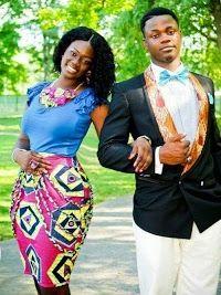#1 Nigeria Style Blog