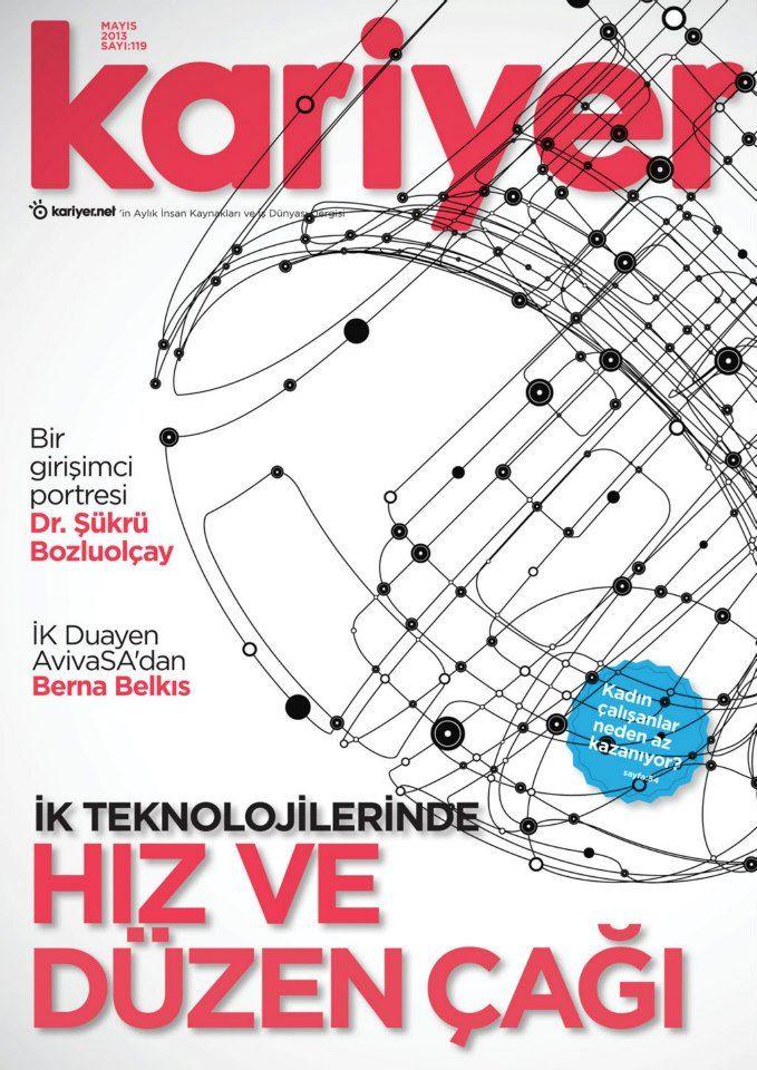 Kariyer.net Dergisi, Mayıs sayısı yayında! Hemen okumak için: http://www.dijimecmua.com/kariyer/