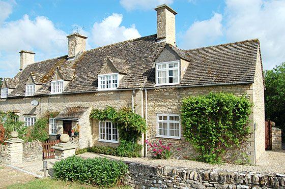 Easterleigh Cottage