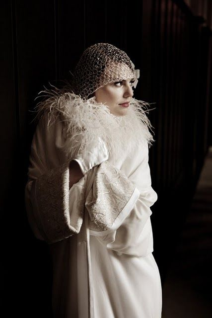 mariages r tro robes de mari es style ann es 20 30 wedding pinterest mariage retro. Black Bedroom Furniture Sets. Home Design Ideas