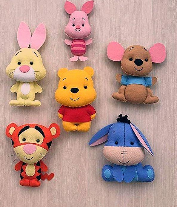 Photo of Winnie the Pooh und Freunde
