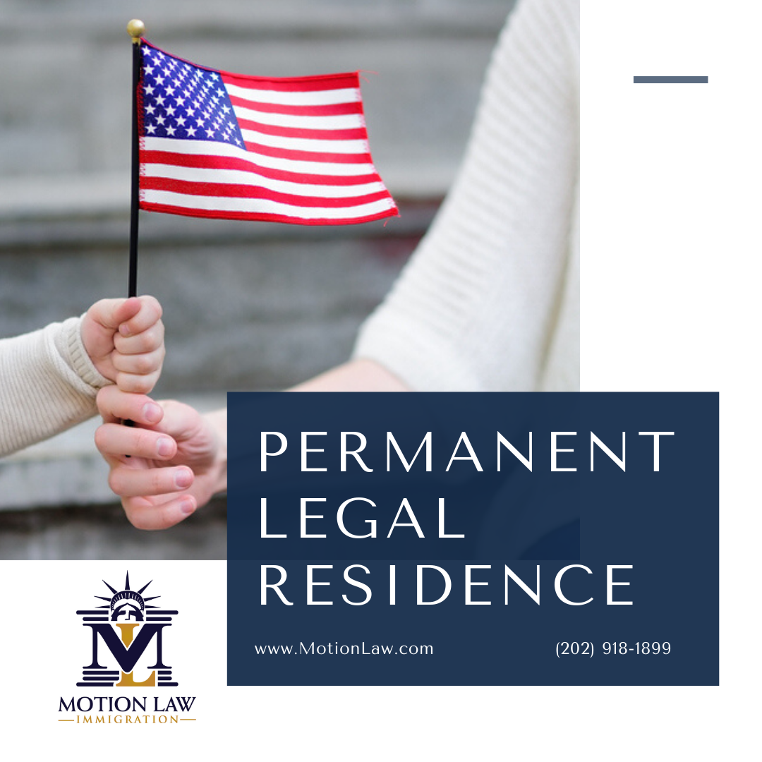 Contact Motion Law In 2020 Washington Dc Immigration Attorneys
