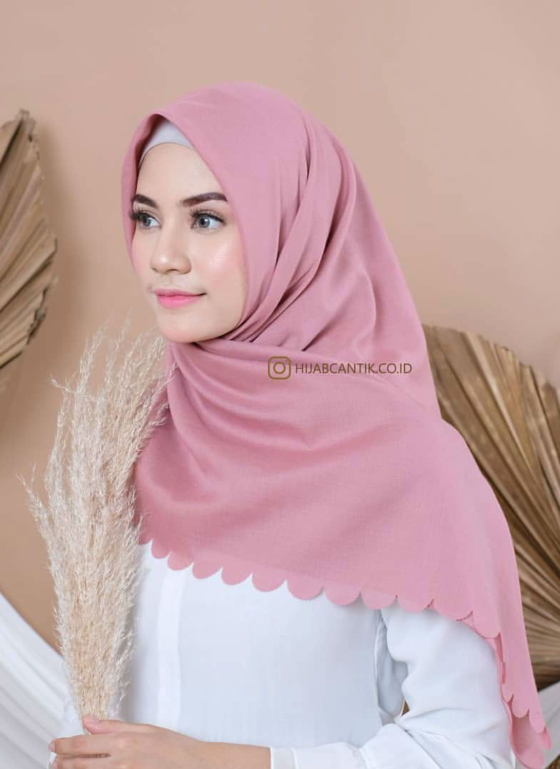 Pin On Square Hijab Scarves