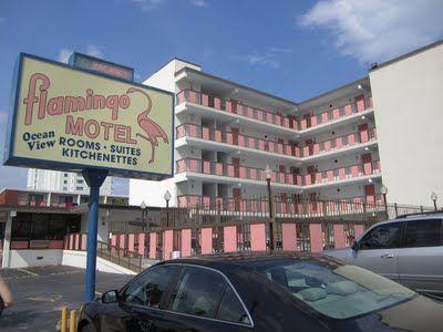 Weekend Getaway To Ocean City Maryland Flip Flop Caravan Ocean City Ocean City Maryland Ocean City Md