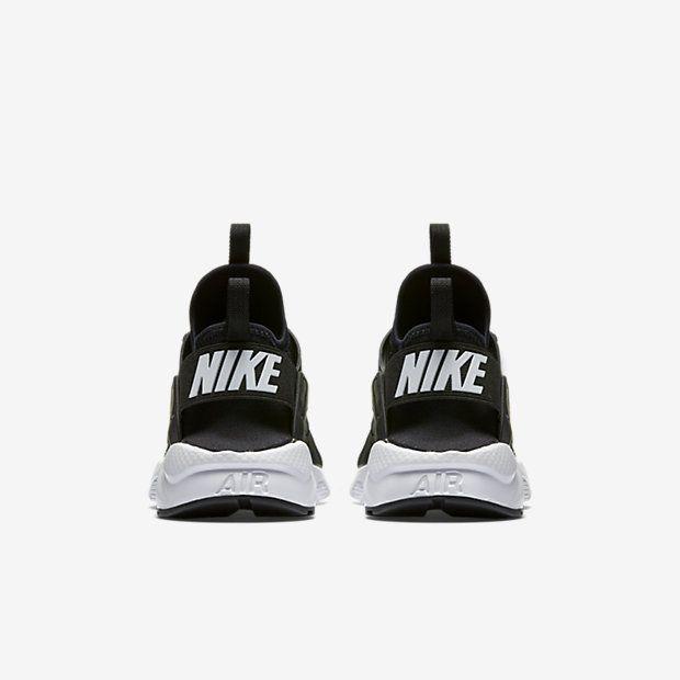Calzado para niños talla grande Nike Huarache