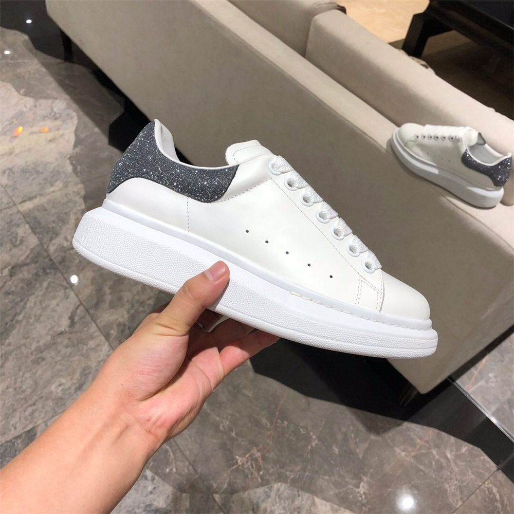 alexander mcqueen sneakers women