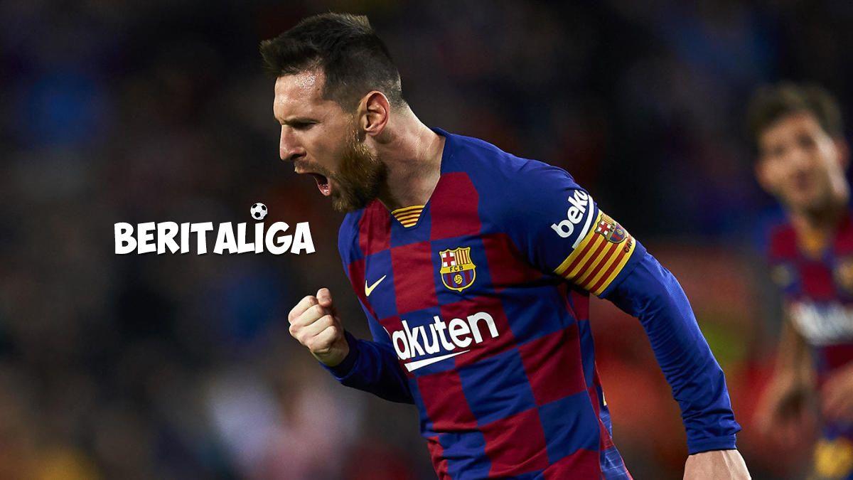 #LionelMessi #Barcelona #LigaInggris #LigaSpanyol #Beritaliga #BeritaligaInggris #BeritaligaSpanyol #BeritaBola #BeritaBolaTerkini #KabarBola #XaviHernandez#Ronaldo #Ronaldinho