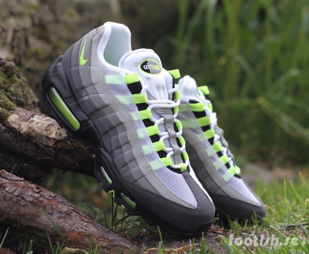 official photos 29cd6 f79a3 Nike Air Max 95 554970-071   Footish