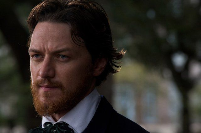 Still of James McAvoy as Frederick Aiken in The ...