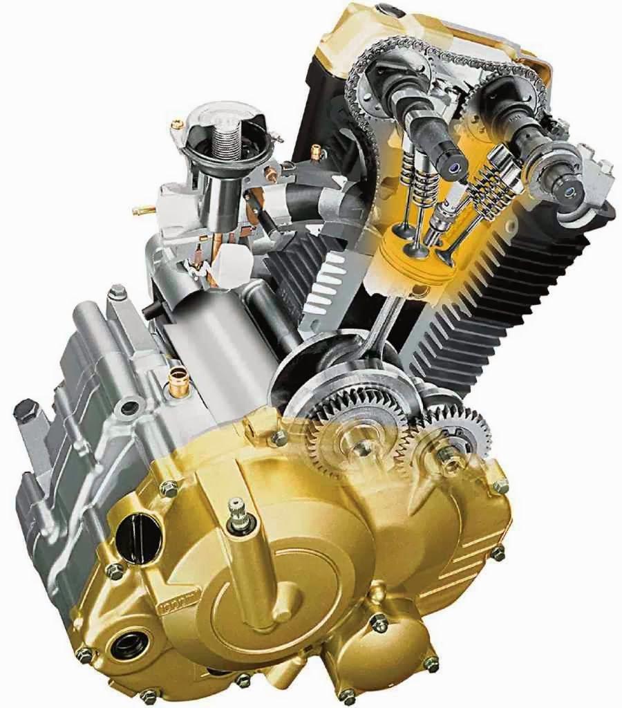 6 Daftar Harga Karburator Satria FU Terbaru Maret 2020