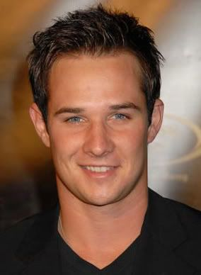 ryan merriman movies and tv shows