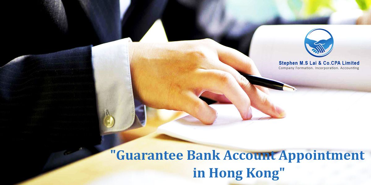 Image result for Hong Kong bank account corporate
