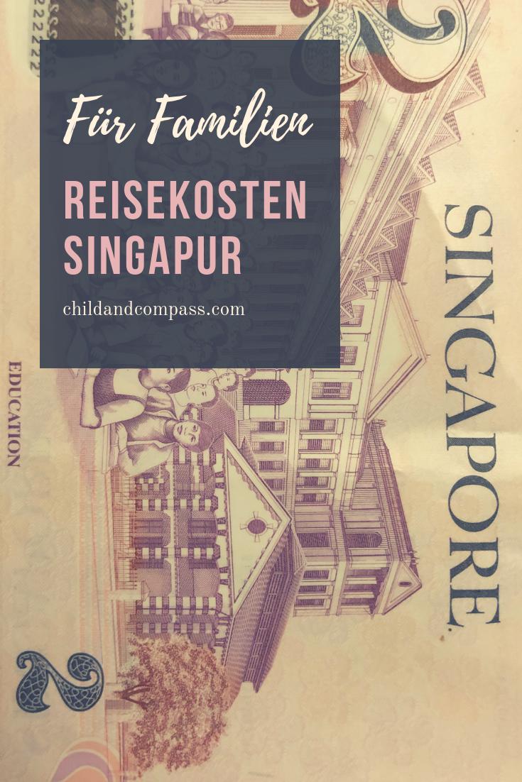 Ist Singapur Teuer Reisekosten Fur Einen Stopover Child Compass Singapur Reisen Singapur Reise
