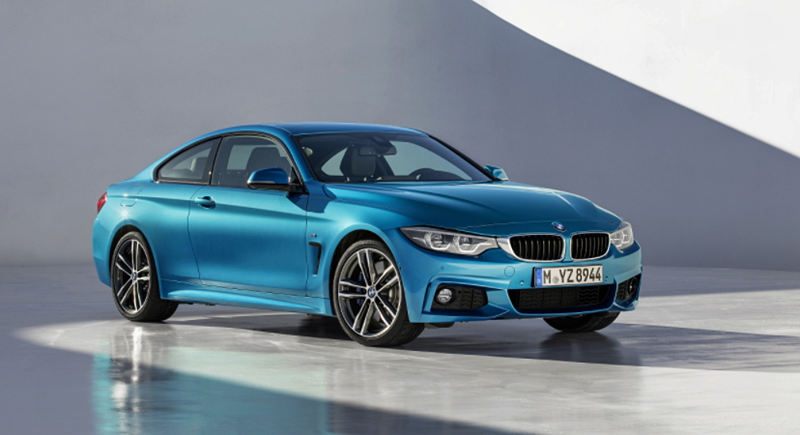 2021 bmw g21 4-series convertible m sports package