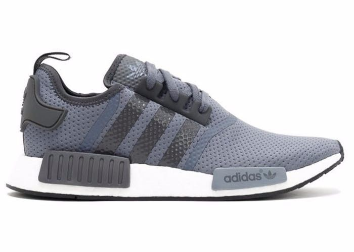 sale retailer c9073 3762b adidas nmd r1 jd sports grey 12 12 grey accordi pinterest scarpe adidas ...